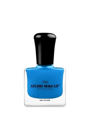Tca Studio Make Up Naıl Color No: 149 Renkli